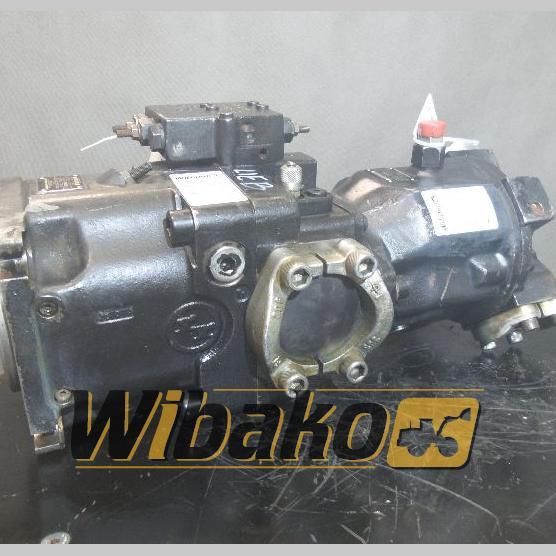 Bomba hidráulica Hydromatik A10VO71DFR/31LPSC12N00-SO833