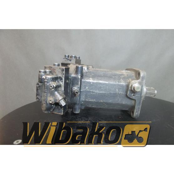 мотор хода Linde BMR135 207B11001