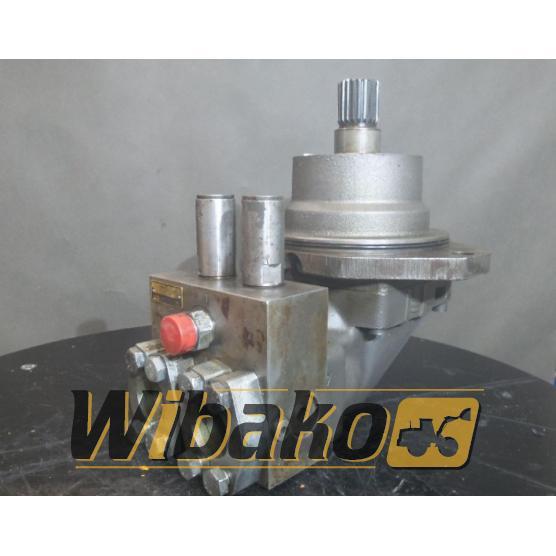 гидромотор поворота платформы Voac 3798706 1998082565