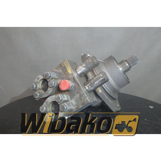 гидромотор поворота платформы Voac 3798706 1997090754