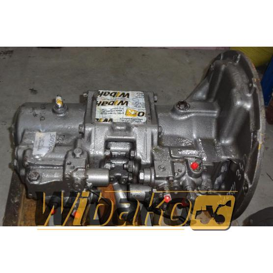 Hydraulikpumpe Kawasaki PC340