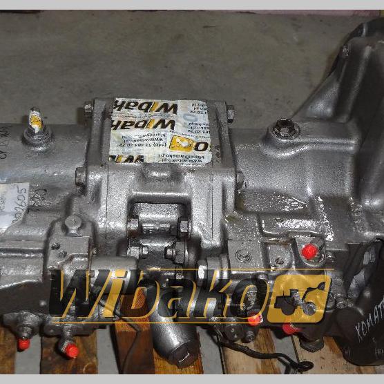 Pompa główna Kawasaki PC340
