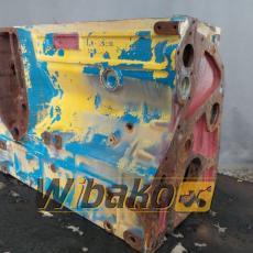 Blok silnika Liebherr D904T