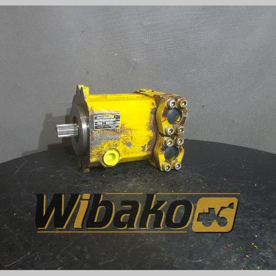 гидромотор Linde MMF43 520D010212