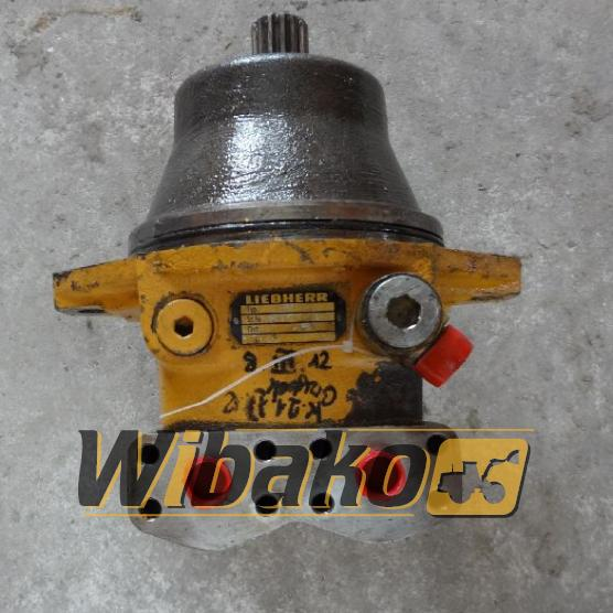 гидромотор поворота платформы Liebherr FMF45 9267192