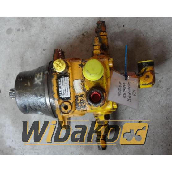гидромотор оберту Liebherr FMF32 9270246