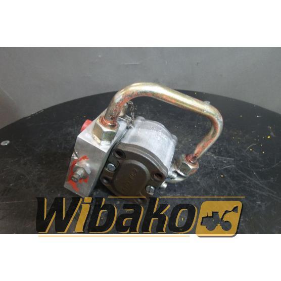 Bomba dentada Bosch 0511645303
