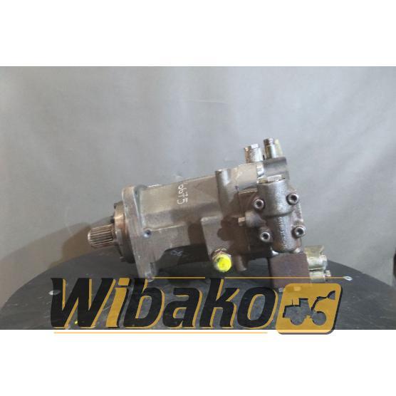 мотор хода Linde BMV186-01