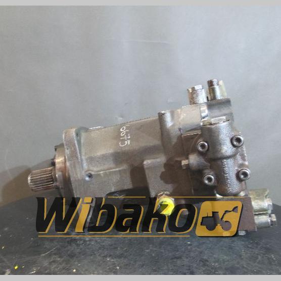 моторхода Linde BMV186-01