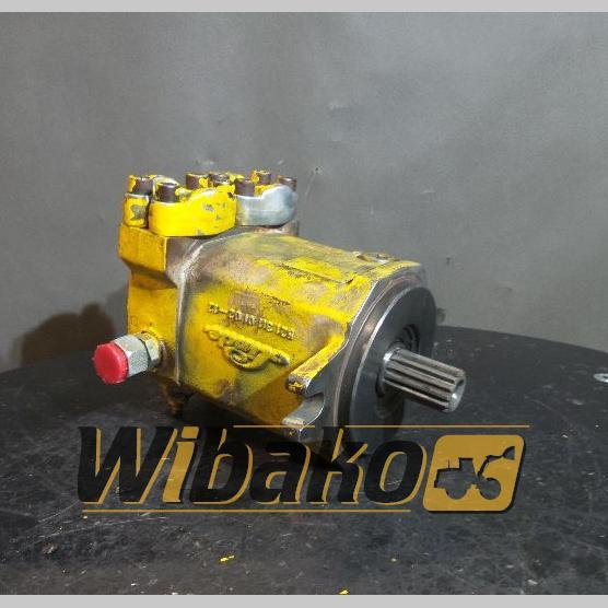 гідромотор Linde MMF63 521E070157