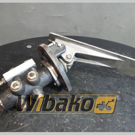 Pedal Mico 06464226