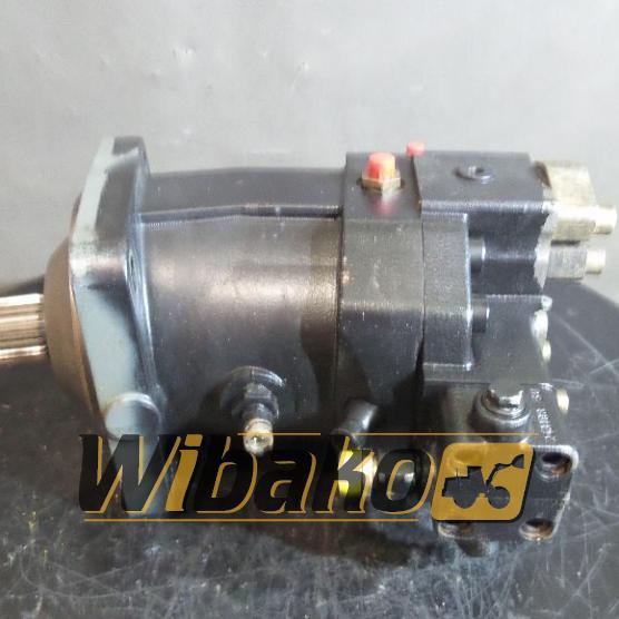 гідромотор Brueninghaus A6VM200DA4/63W-VAB01XDB-SK R902033080