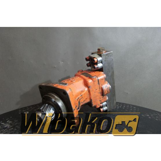 гидромотор оберту Linde BMF35