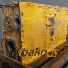Blok silnika Caterpillar 3406