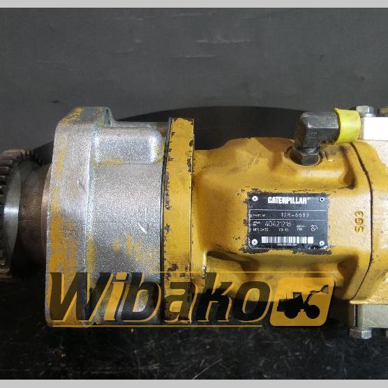 Hydraulikpumpe Caterpillar 10R-6685 40421216