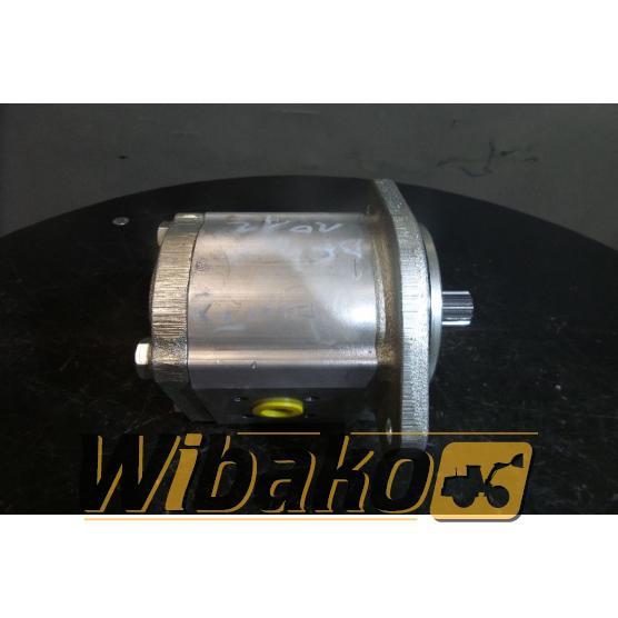 Hydraulikpumpe Contentric WP15A1V380L05KA151N
