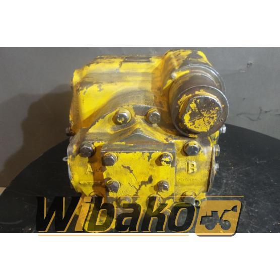 Pompa hydrauliczna Zakład Hydrauliki Siłowej 23-4026 797981