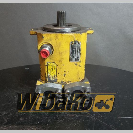 гидромотор поворота платформы Linde MMF43 520B040354