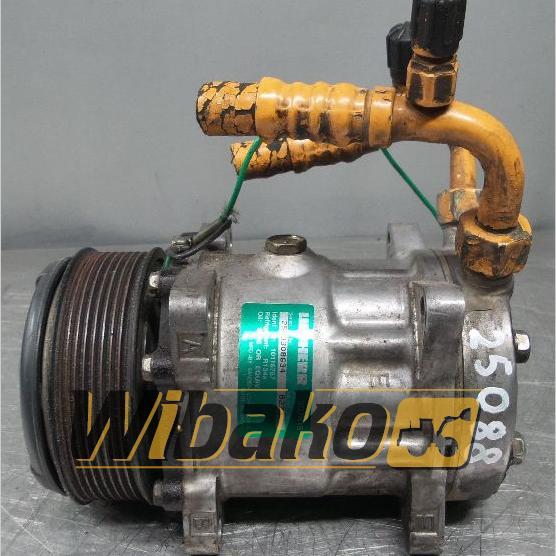 Sprężarka klimatyzacji Sanden SD7H15 10116767