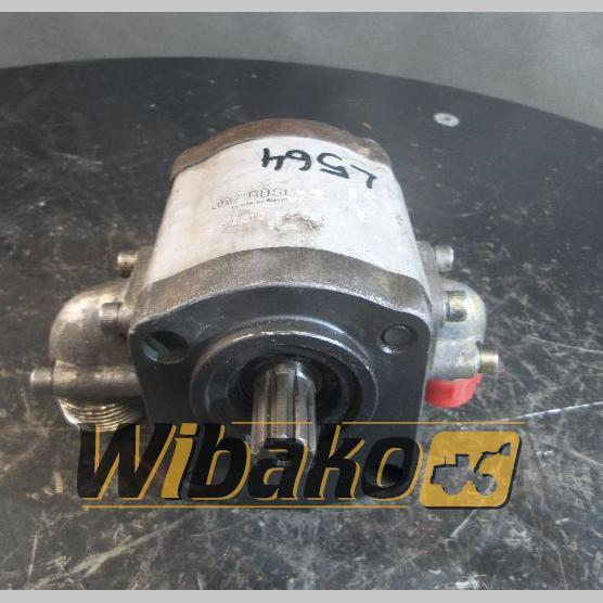 Bomba dentada Bosch 0510615023