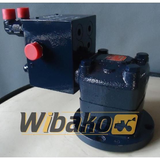 гидромотор Danfoss OMTS315