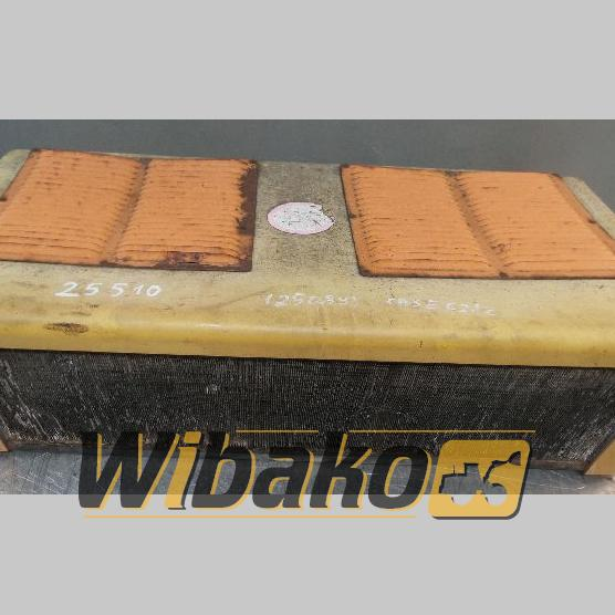 Heater Case 621C