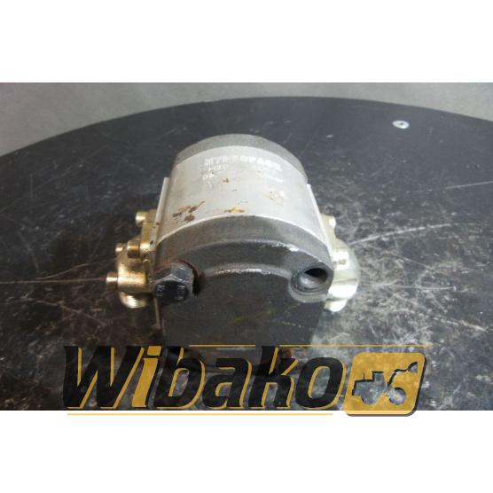 Bomba dentada Hydropack H20A14X007