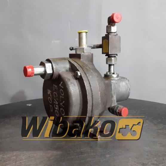 Pompa hydrauliczna Volvo EC150