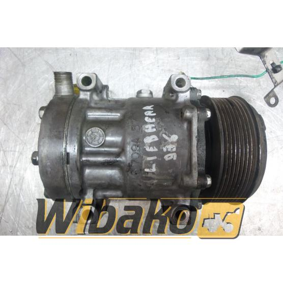 Sprężarka klimatyzacji Liebherr D 936 L A6 B709A S7