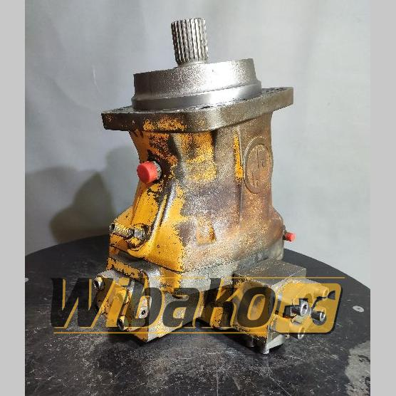мотор хода A6VM250DA/61W-VZB020B 5715079