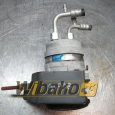 Air conditioning compressor DAC R-134A