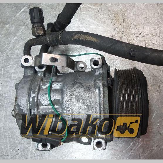 Air conditioning compressor Liebherr B709AS7