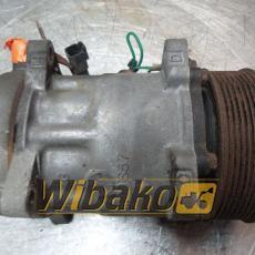 Air conditioning compressor Liebherr B709S37