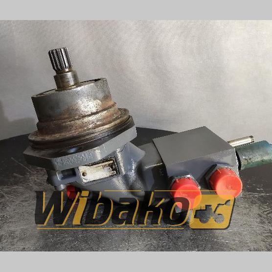 гидромотор Voac F12-040-MF-CH-C-248-000-0 3780206
