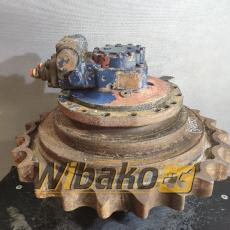 бортовая Tamrock CHA1100