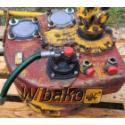 Pump distributor gear 522/1642 776912010