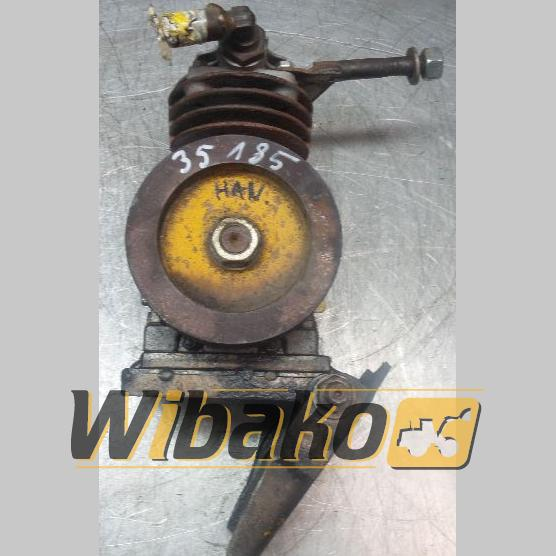 Compressor Hanomag HS1151X