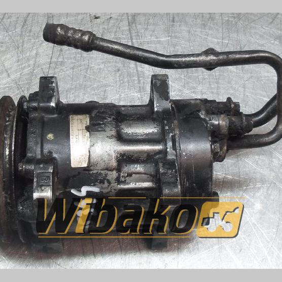 Air conditioning compressor Valeo TD122KLE 9011104419