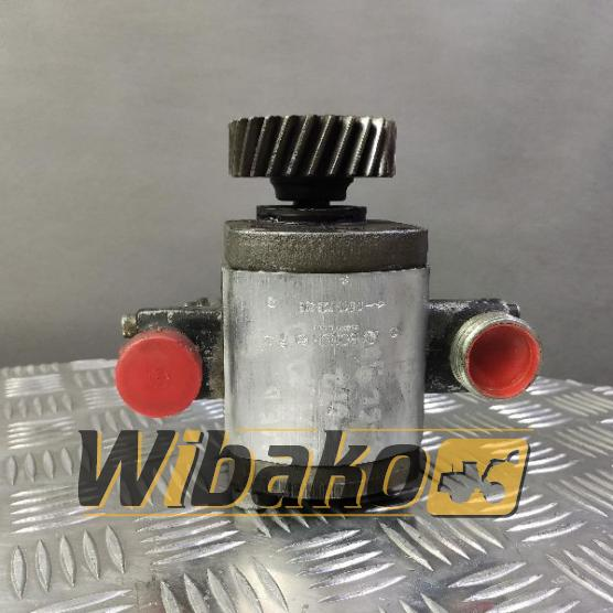 Bomba dentada Bosch 510725306