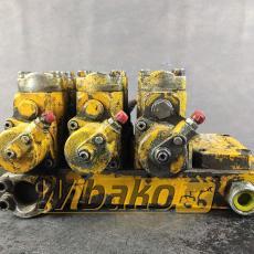 Control valve Furukawa 650 M/3