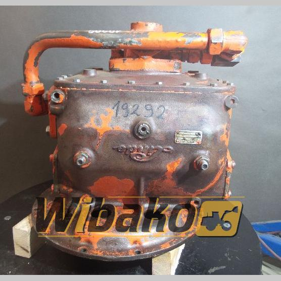 Pompa główna Linde B2PV-75