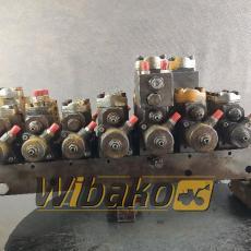 Control valve Furukawa 635 M/7
