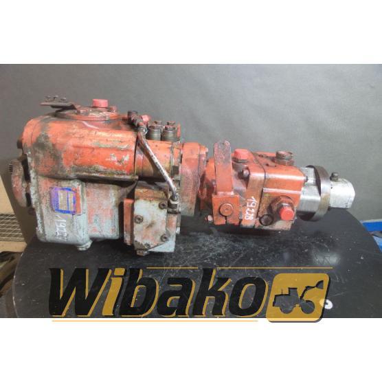 Pompa hydrauliczna Sauer SPV2/089-L6Z KB183-F4242 XCX-CJ