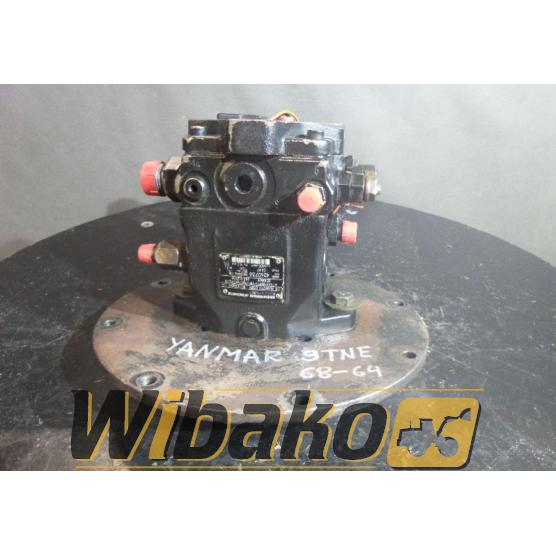 Pompa hydrauliczna Rexroth A11VG19EP11/11R-PSC16K011E-S 4260738