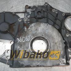 Pokrywa obudowy rozrządu Daewoo DE12TIS