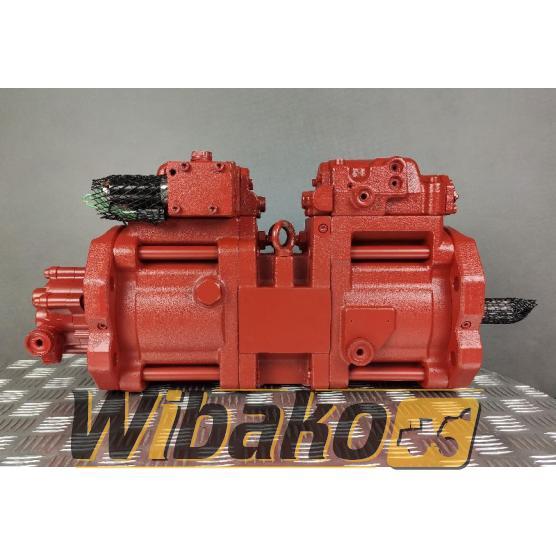 Pompa hydrauliczna Kawasaki K3V63DT-1ROR-9N1S-B