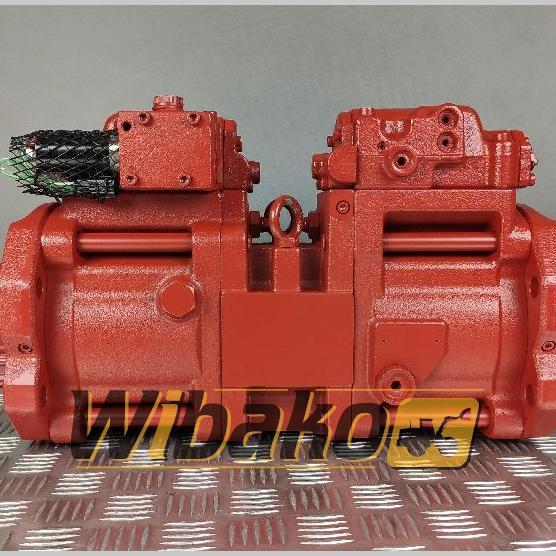 Hydraulikpumpe Kawasaki K3V63DT-1ROR-9N1S-B