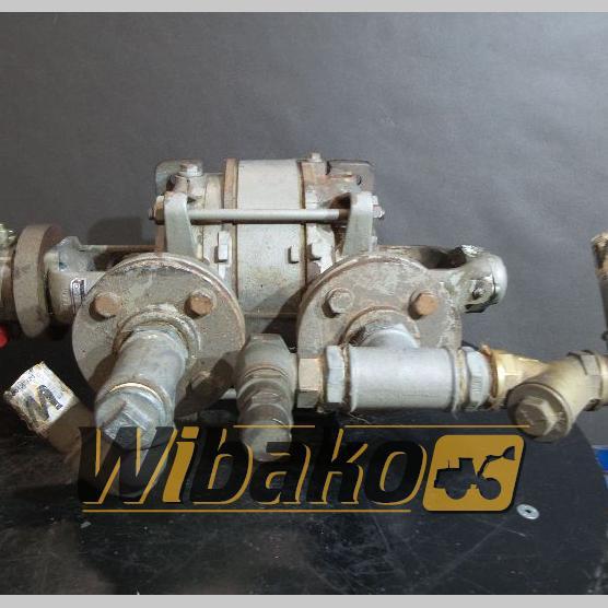 Bomba Siemen LPHX3408 BN001092