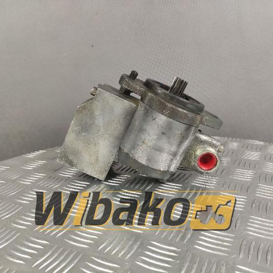 Pompa hydrauliczna Bosch 0510725094