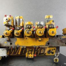Control valve Furukawa 650 M/5